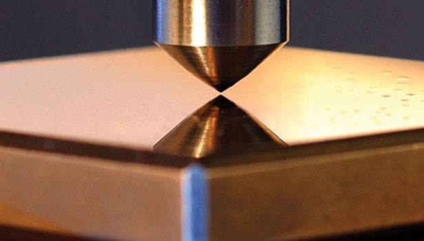 Hardness And Impact Testing Solutions R Tech Materials